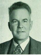 Reginald Mungomery