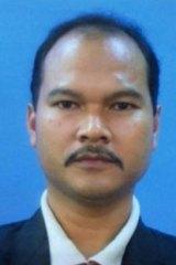 Sirul Azhar Umar.