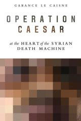 Operation Cesar. By Garance le Caisne.