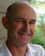 Glendon Turner was shot dead on a property near Moree.