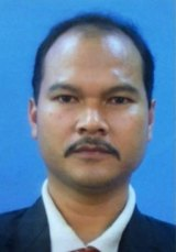 Sirul Azhar Umar, who is currently in Villawood detention centre after escaping Malaysia.