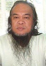Father Chito Suganob.