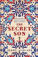The Secret Son by Jenny Ackland.