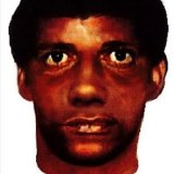 Another artist's impression of the serial offender, based on a separate victim's description.