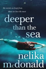 Deeper than the Sea. By Nelika McDonald.
