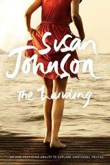 The Landing by Susan Johnson