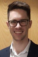 Alistair Quinn.