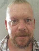 Craig Smith, 42, has been found after failing to return from unescorted leave on Friday.
