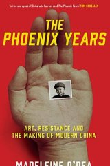 <i>The Phoenix Years</i> by Madeleine O'Dea.