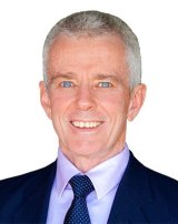 Malcolm Roberts - the second One Nation senate candidate in Queensland.