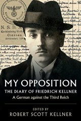My Opposition. By Robert Kellner.