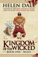 Kingdom of the Wicked. By Helen Dale.