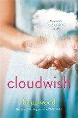 Cloudwish, by Fiona Wood