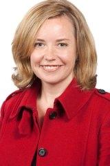 Labor councillor Linda Scott.