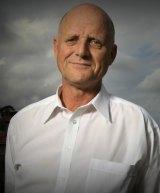 Liberal Democrat senator David Leyonhjelm