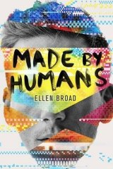Made By Humans. By Ellen Broad.