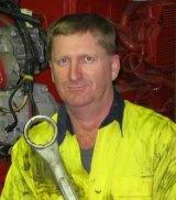 Brisbane lord mayoral candidate Jarrod Wirth.