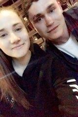 Cousins: Natasha Rowley and Marcus Rowley.