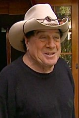Samuel Johnson will play Molly Meldrum in a new mini-series.