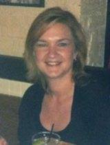 Principal private secretary Sally Cray.