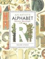 Norman Messenger's An Artist's Alphabet.