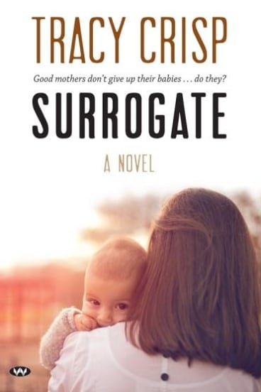 Surrogate. By Tracy Crisp.