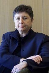 Medical Board of Australia chair Joanna Flynn.