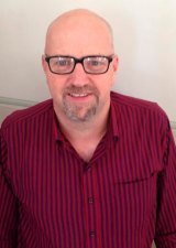 """John McClean: """"There are a lot of Christian people who see the same-sex marriage issue as the big issue."""""""