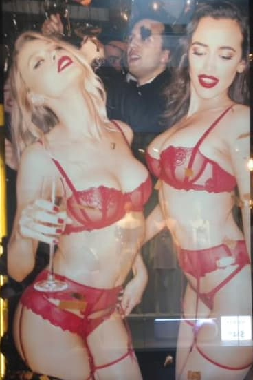 A spokeswoman for the Advertising Standards Bureau told Fairfax Media on Thursday Honey Birdette had received a number of complaints against its advertising.