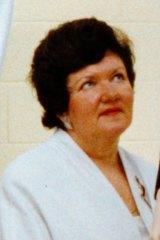 Joan Kirner