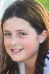 Have you seen Ebony? Police released this image in a plea for public assistance.