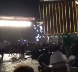 Las Vegas during the attack.