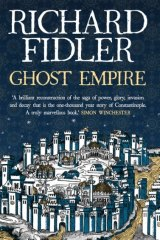 <i>Ghost Empire</i> by Richard Fidler.