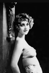 Lotus Thompson, the girl from Charters Towers who became the centre of Hollywood's biggest scandal in 1925.