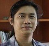 Aung Zaw, of Myanmar's Irrawaddy magazine