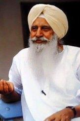 Gurinder Singh Dillon.