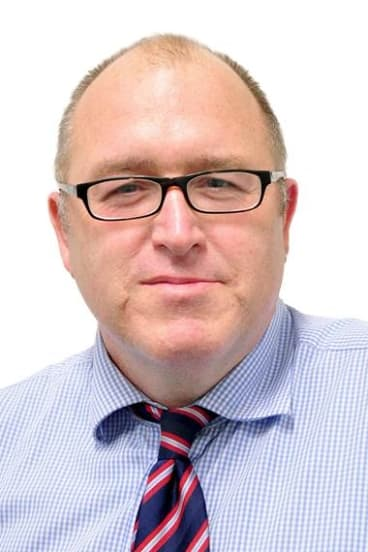 Committee for Sydney chief executive Tim Williams, who is supportive of the value-sharing scheme