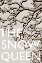 Cover: Snow Queen by Michael Cunningham