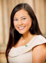 Tessa Sullivan, who resigned as a councillor at Melbourne City Council on Friday.