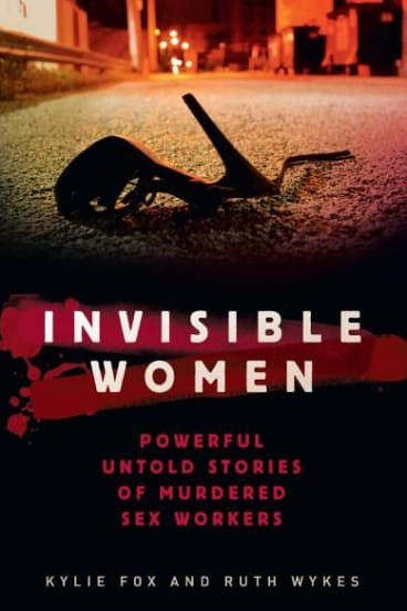 'Invisible Women' by Ruth Wykes and Kylie Fox.