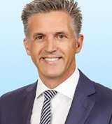 """Chief financial officer Sean Unwin's employment with Colliers has ended as part of a """"confidential and amicable"""" settlement with Alexandra Marks, according to Colliers."""