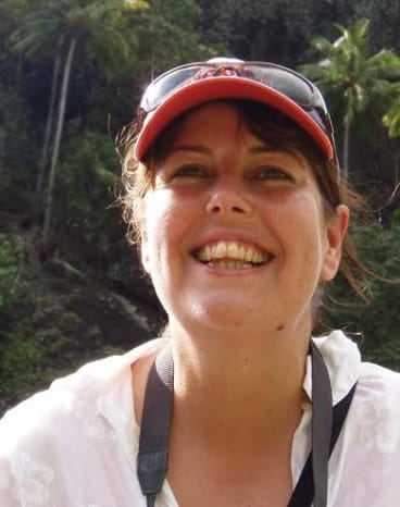 Pleased to give: Sue Elliot has been donating to Intrepid Travel's workplace giving scheme for about a decade.