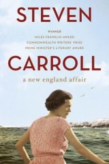 A New England Affair by Steven Carroll.