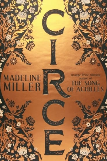 Circe. By Madeline Miller.
