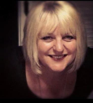 Freedom Hub's founder Sally Irwin.