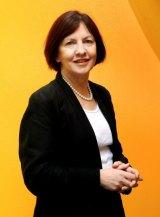 NSW Chief Scientist Mary O'Kane.
