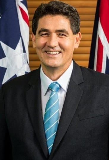 Parramatta MP Geoff Lee would not be drawn on the motion.