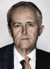 Shorten Turnbull
