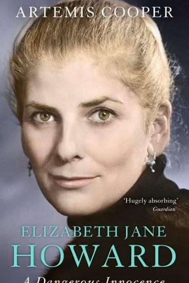 Elizabeth Jane Howard by Artemis Cooper.