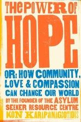 The Power of Hope. By Kon Karapanagiotidis